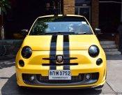 Fiat ABARTH 695 tributo ปี 2013