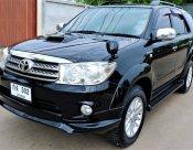 2011 Toyota Fortuner 3.0 V 4WD suv