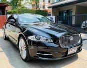 2013 Jaguar XJL-SERIES sedan