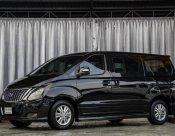 2012 Hyundai H-1 Deluxe mpv