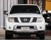 NISSAN NAVARA 2.5 LE DOUBLE CAB AT ปี 2012 (รหัส 3M-32)