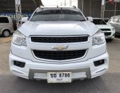 Chevrolet Trailblazer 2.8 LT 4WD ปี 2014