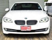 2012 BMW 520d SE sedan