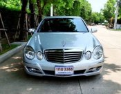 Benz e230 Facelift 2.5 Avantgarde ปี 2010