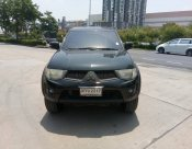2013 Mitsubishi TRITON GLS VG TURBO pickup