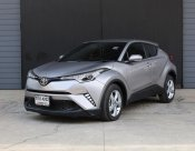 TOYOTA C-HR 1.8 ENTRY ปี 2018 7กภ4202