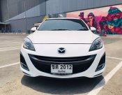Mazda3 2.0 Maxx (SR) ออโต้ ปี 2012