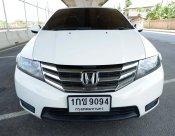 2012 Honda CITY 1.5CNG