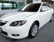2011 Mazda 3 1.6V sedan