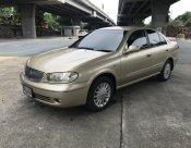 Nissan sunny NEO1.6 ปี 2004 ราคาประหยัดน้ำมัน  ราคา >> 135,000 <<