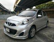 Nissan March 1.2E  ปี 2014