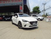 2017 MAZDA 2 1.5 XD HIGH PLUS HATCHBACK AT