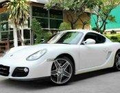 Porsche Cayman 2.9 PDK  Coupe (987) ปี 2012