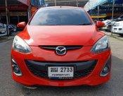 2012 Mazda 2 Spirit