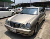 Benz E240 W210 ปี200