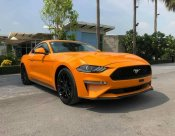 Ford Mustang  ปี 2019