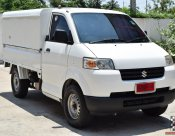 Suzuki Carry 1.6 (ปี 2012) Mini Truck Pickup MT