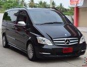 Mercedes-Benz Viano 3.0 W639 (ปี 2013) Van AT