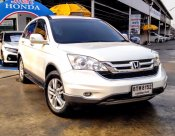 HONDA CR-V 2.4 EL NAVI AT AT ปี2010