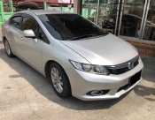 HONDA CIVIC 1.8 E NAVI AT ปี 2012