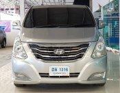 Hyundai H1 2.5 deluxe 2014 จด 15