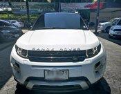 2013 Land Rover Range Rover Evoque suv