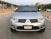 2014 Mitsubishi Pajero Sport 3.0 V 6 เบนซิน