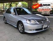 Honda Civic Dimension 1.7 V-Tec A/T 2004