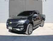 Chevrolet Colorado 2.5 Cab LTZ Z71  MT ปี2018 2ฒพ3803