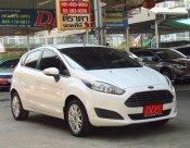 ปี2015 Ford Fiesta 1.5Trend hatchback