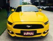 FORD MUSTANG Ecoboost ปี 2016