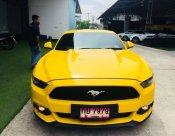 Ford Mustang EcoBoost 2016 รถเก๋ง 2 ประตู