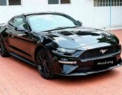 Ford Mustang EcoBoost Coupe ปี 2019