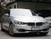 BMW 320i  ปี 2016