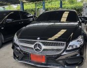 Benz CLS 250d AMG ปี 2015