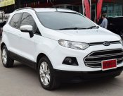 Ford EcoSport 1.5 (ปี 2014) Trend SUV AT