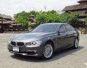 2017 BMW 320i Luxury sedan