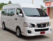 Nissan Urvan 2.5 (ปี 2015) NV350 Van MT