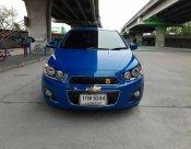 Chevrolet Sonic 1.4LT ปี 2013