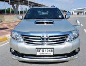 2014 Toyota Fortuner 2.5 V