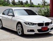 BMW 320i 2.0 F30 (ปี 2016) M Sport Sedan AT