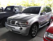 BMW X5 ปี 2002 รุ่น 4.4i