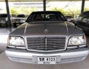 Mercedes-Benz S280 W140  2996