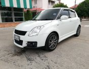 2011 Suzuki Swift GL1.5