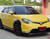 MG MG3 1.5 (ปี 2018) D Hatchback AT