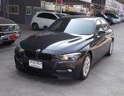 ฟรีดาวน์ BMW 320I 2.0 F30 ปี14 รถศูนย์สภาพสวยขับดีไม่มีอุบัติเหตุเครื่องดีเกียร์ช่วงล่างแน่นพร้อมใช้เล่มพร้อมโอน