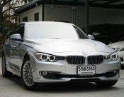 BMW 320i Luxury Line(เครื่องเบนซิน) ปี 2016