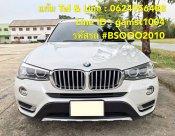 BMW X3 ปี 2016