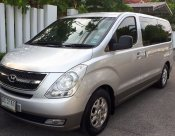 Hyundai H-1 Deluxe 2.5 ดีเซล ปี 2010