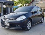 2010 Nissan Tiida G hatchback